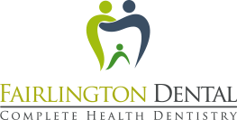 Fairlington Dental Logo