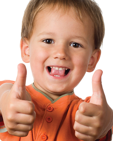 kid-thumbs-up